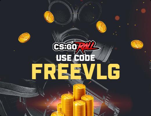 Открывай 3 кейса CS:GO бесплатно